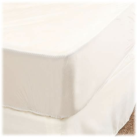 Pop Up Cer Mattress Covers by Lodgmate Fitted Vinyl Mattress Covers National Hospitality