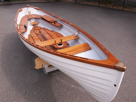 row boat seats classic whitehall spirit 174 14 sailing rowboat with optional