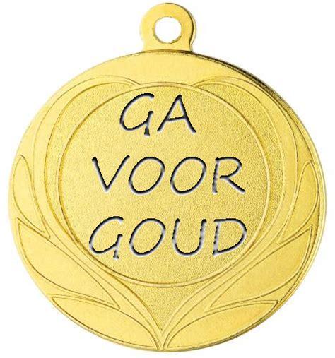 25 jaar getrouwd brons zilver goud medailles belikeme nl