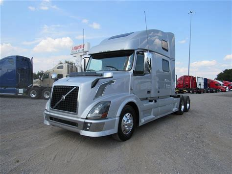 used volvo trucks volvo trucks for sale in mo