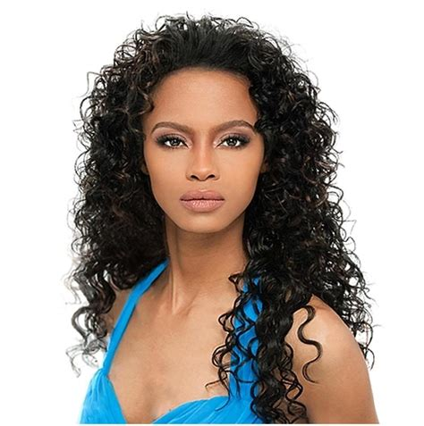 black hairstyles for wet and wavy hair black girl with long curly hair hairstyle ideas magazine