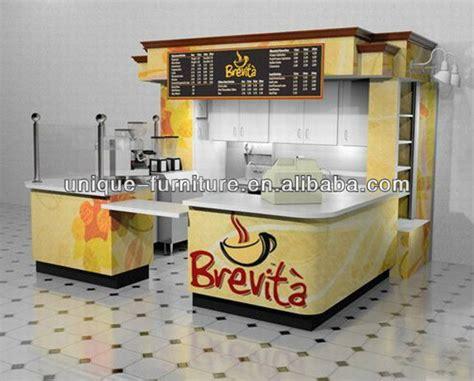 coffee shop kiosk design unique supply 5m 3m coffee kiosk coffee kiosk design food