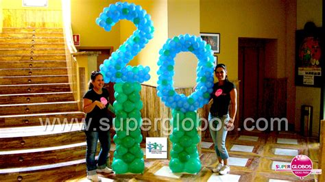 decoracion para aniversarios decoraci 211 n con globos para aniversarios decoraci 243 n con