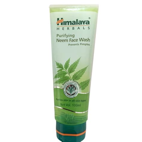 Himalaya Herbal Wash Buy Himalaya Herbals Neem Wash Get Grocery