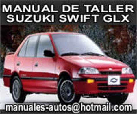 auto manual repair 2001 suzuki swift electronic toll collection manual de reparaci 243 n suzuki swift glx