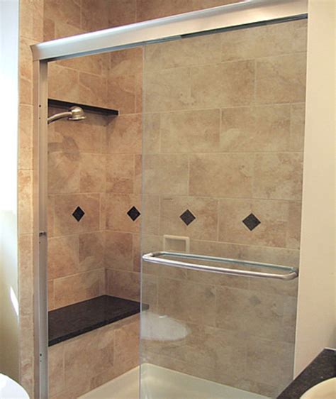 Shower Bathroom Ideas Home Wall Decoration Bathroom Shower Design
