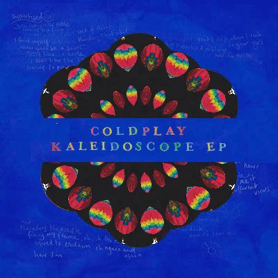 coldplay kaleidoscope create your own kaleidoscope ep movie coldplay