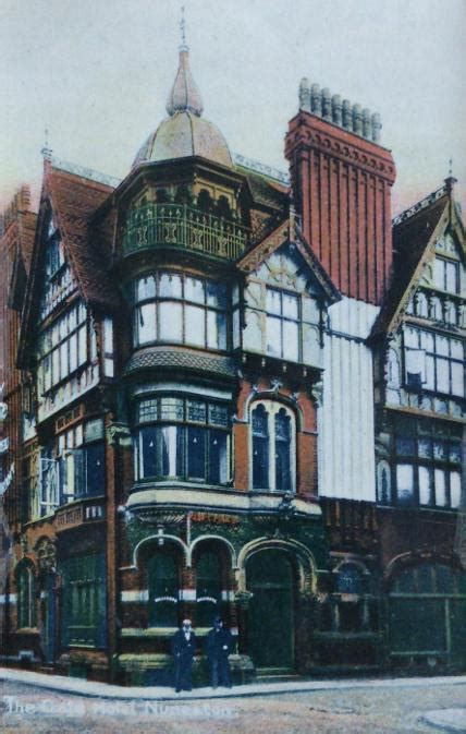 wallpaper shop abbey green nuneaton reginald stanley 1834 1914