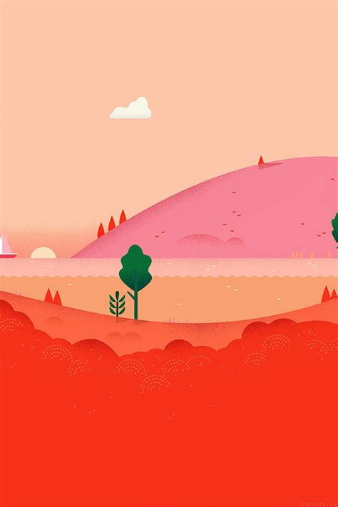 google wallpaper iphone 6 freeios7 ag89 google lollipop august red mountain love