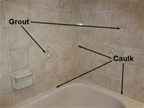 what kind of caulk for bathtub how to professionally regrout a tile shower
