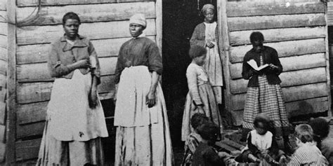 american slavery as it is selections from the testimony of a thousand witnesses dover thrift editions books born in slavery the last american slaves huffpost