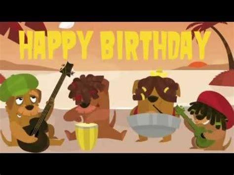 happy birthday reggae mp3 download reggae birthday song doovi