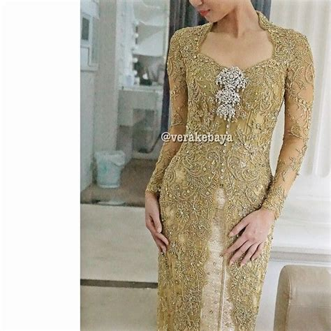 Baju Nikah Vera Kebaya vera kebaya kebaya pengantin warna warni kebaya kebaya handmade and