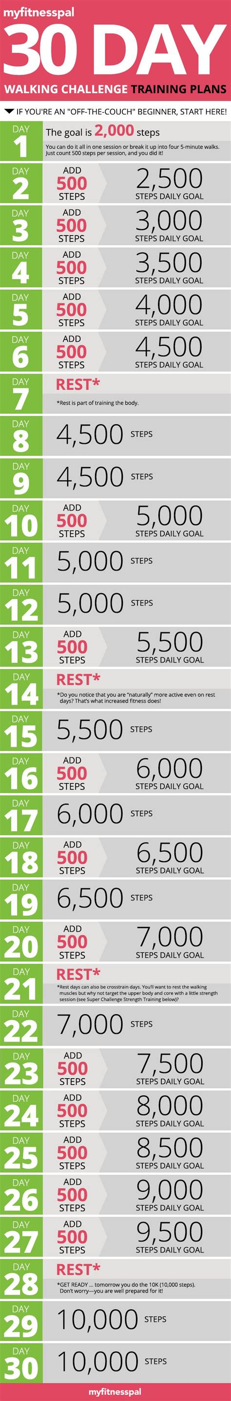 walking challenge ideas 25 best ideas about walking challenge on