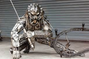 Junk Gypsy Home Decor metal art sculpture metal animal sculpture metal wall
