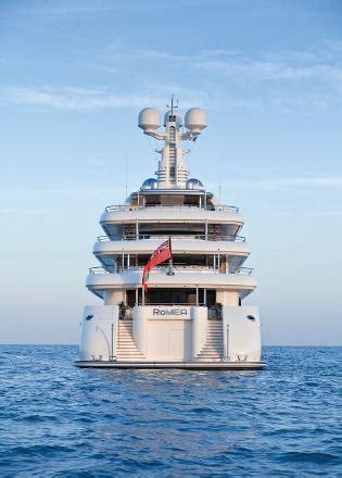 yacht romea layout on board 81m abeking rasmussen yacht romea boat