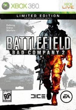 is anyone still battlefield bad company 2 xbox 360 battlefield bad company 2 xbox 360 profile xboxaddict