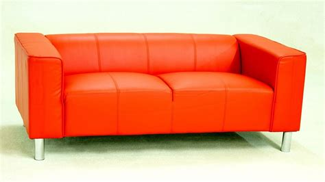leather sofa two seater two seater faux leather sofa homegenies