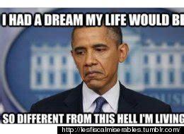 Le Memes - les fiscal miserables meme makes hilarious comparisons