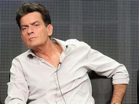 The Lisping Actor by Sheen Apologizes For Homophobic Slur Blames Lisp
