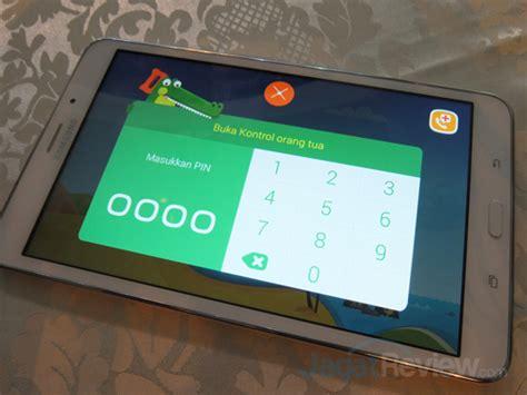 Samsung Galaxy Tab 3 Untuk Anak samsung galaxy tab 4 lebih ramah untuk anak jagat review
