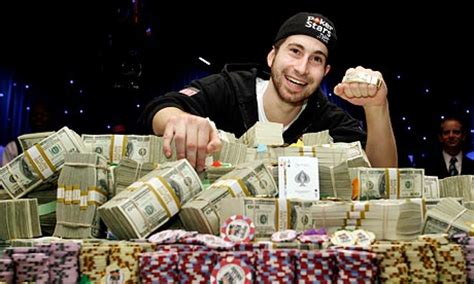 How To Win Money At Poker - online poker sites shut down by fbi us news the guardian