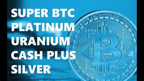 bitcoin platinum upcoming bitcoin forks super bitcoin bitcoin platinum