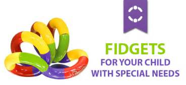 21 fidgets child special friendship circle special blog