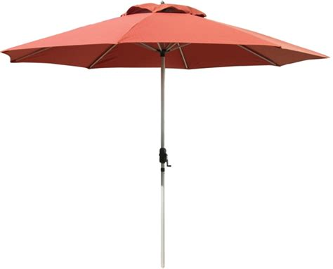 industrial patio umbrellas 11 aluminum commercial patio umbrella