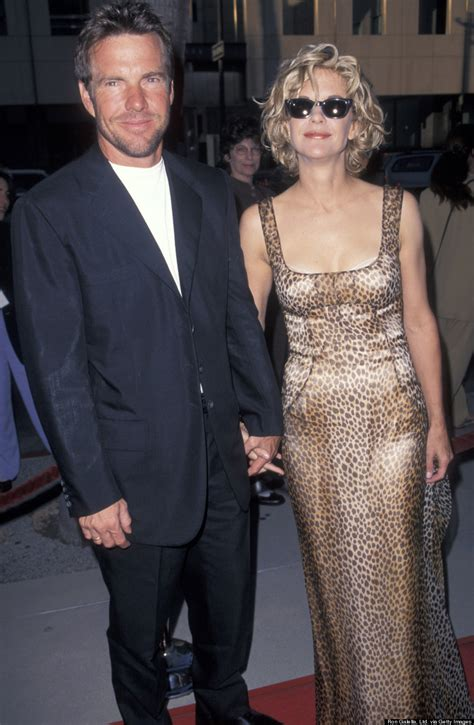 Meg Ryan's '90s Style Should Never Be Forgotten (PHOTOS)