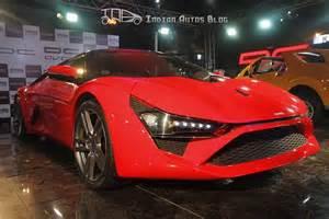 dc new car avanti new supercars 2012 avanti dc from indian hindustans specs