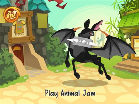 painting play now animal jam play now by crazywolfhybrid on deviantart