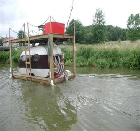 Redneck Houseboat Rednecks Pinterest