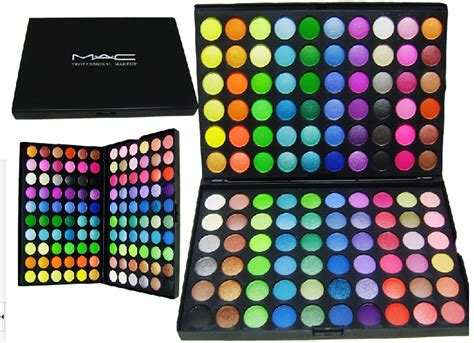 8 Colourful Makeup Palettes by 301 Moved Permanently