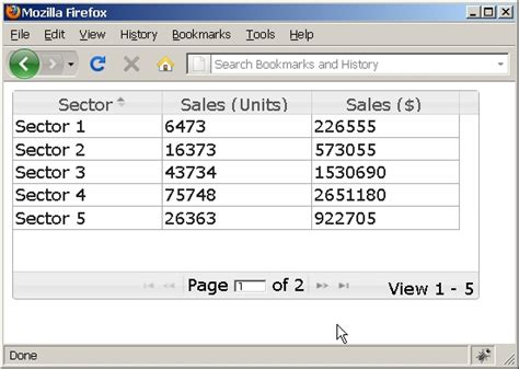 Php Spreadsheet by