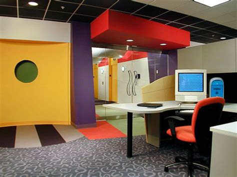 psychology of color in office decobizz
