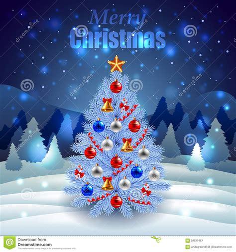 christmas tree scenery learntoride co