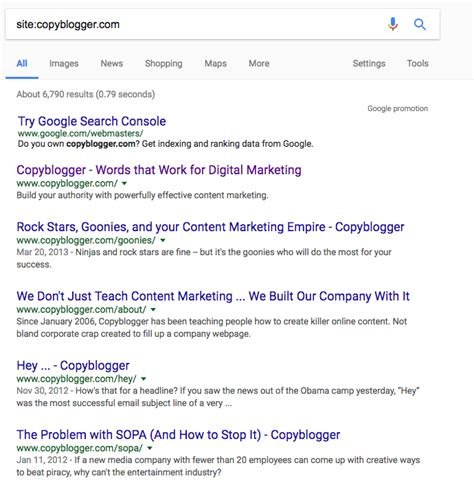 Search For Of You 39 Essential Search Operators Every Seo Ought To