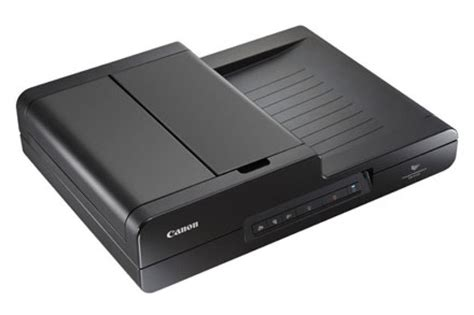 Scanner Canon Dr F120 1 canon imageformula dr f120 high speed document scanners ebuyer