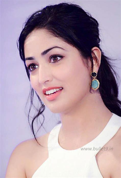 bollywood heroine yami yami gautam indian celebrities bollywood pinterest