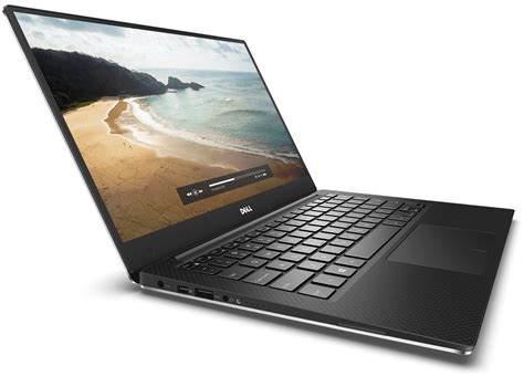 Laptop Dell New Xps 13 new xps 13 linux based developer laptops presented by dell