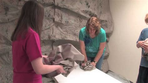 How To Make A Paper Rock - rock walls and rocks