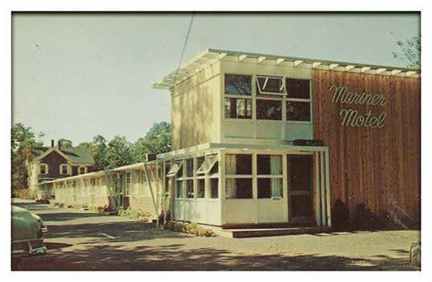 cape cod hotels motels cape cod motels series 3 massachusetts history preserved