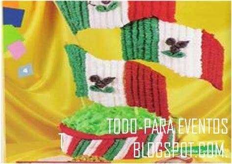 imagenes de uñas tricolor como hacer banderas de fomi imagui