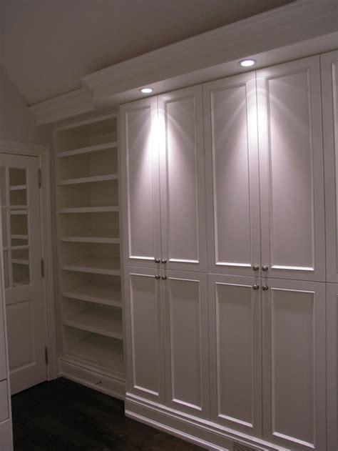 linen closet design houzz