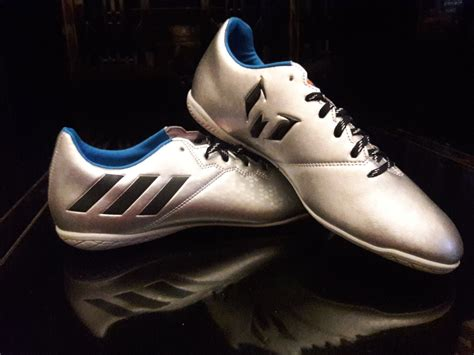 Adidas Futsal Messi 16 4 Ic adidas messi 16 4 ic botasdefutbolbaratasoutlet es