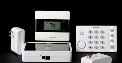lowe s iris smart home service review digital trends