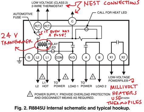 nest 3rd generation wiring diagram uk 37 wiring diagram