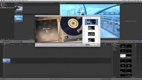 final cut pro burn dvd final cut pro x to idvd youtube