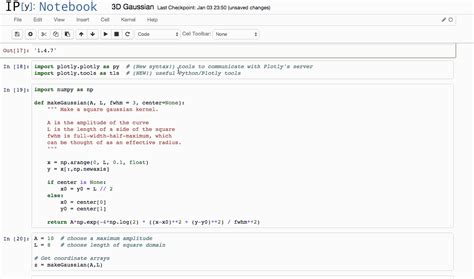 latex git info tutorial seven 3d graphs you can make in excel python matlab r